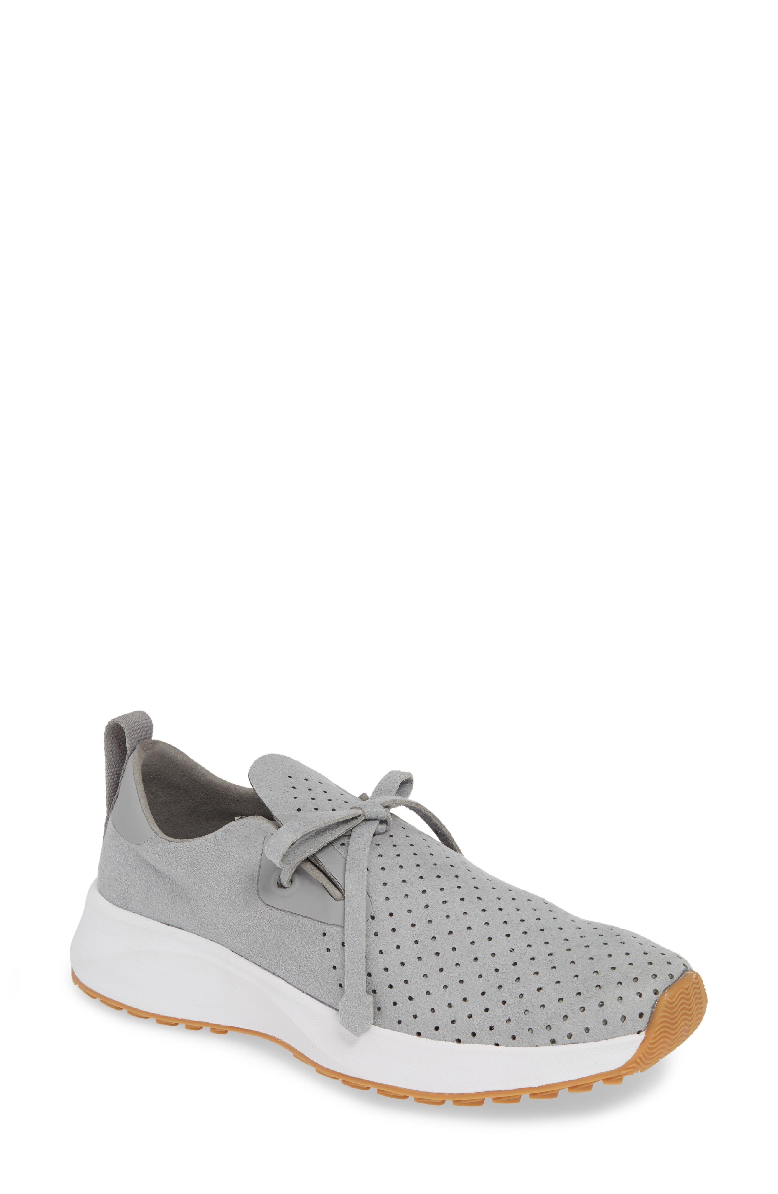 Native Shoes Apollo 2.0 Sneaker, Grey