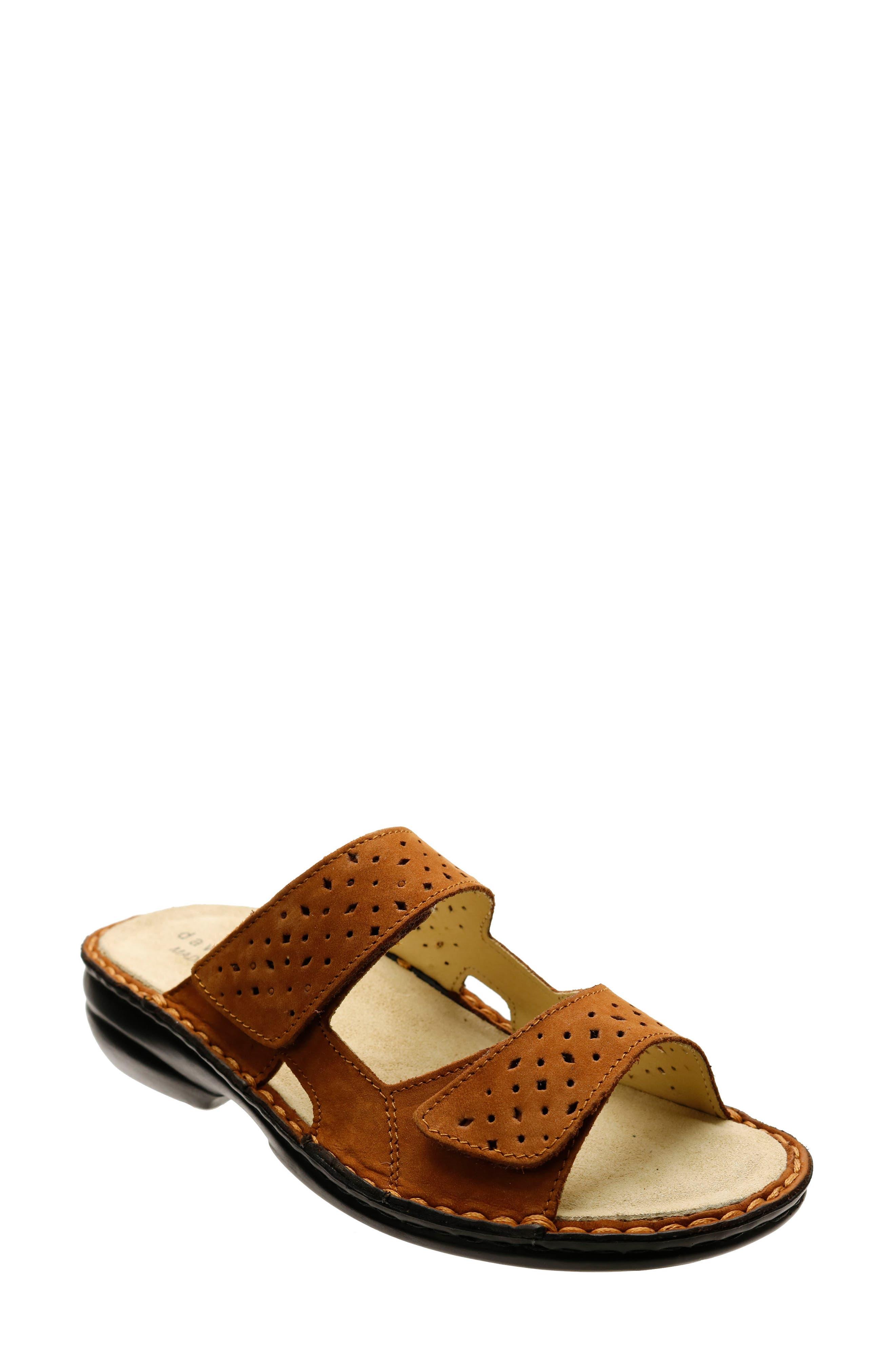 Gelato Slide Sandal