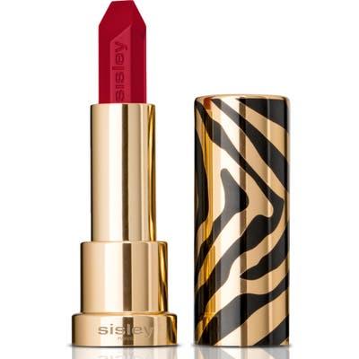 Sisley Paris Le Phyto-Rouge Lipstick - 42 - Rouge Rio