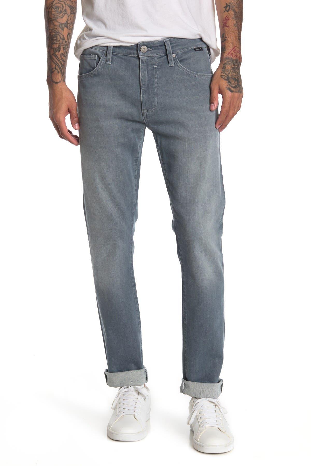 Image of Mavi Jake Slim Fit Jeans