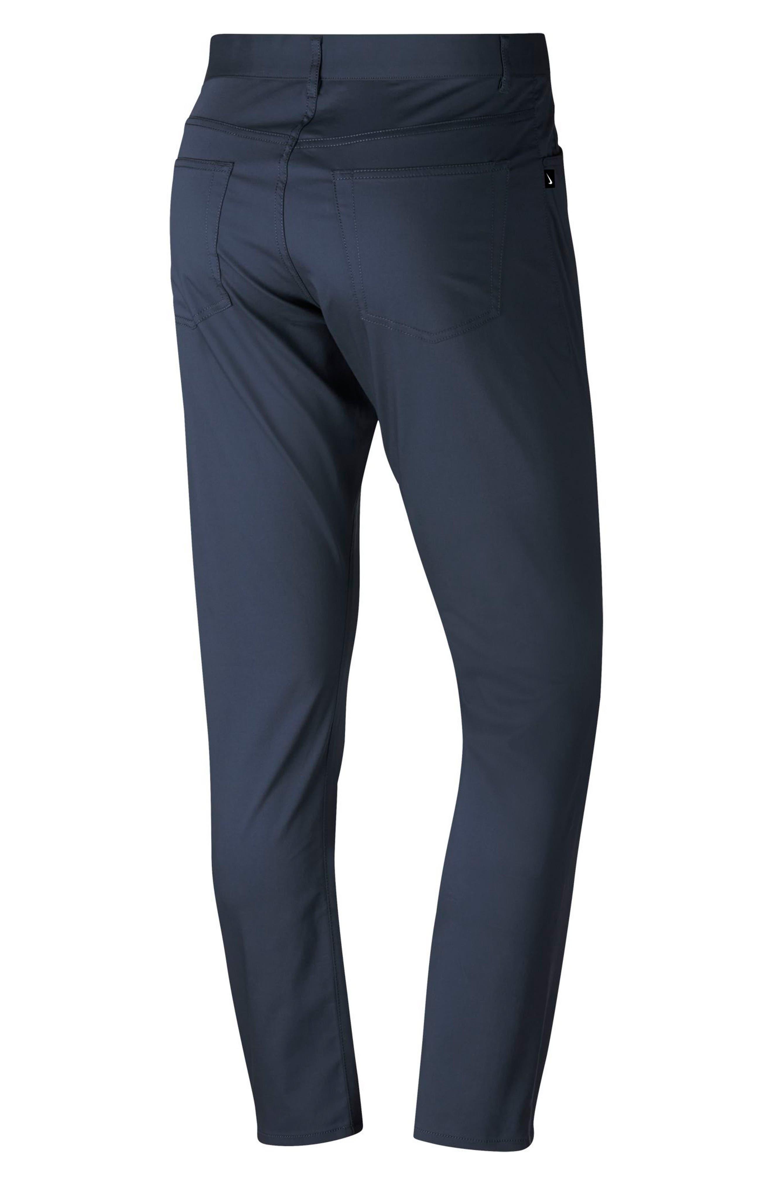 ,                             Flex Slim Fit Dri-FIT Golf Pants,                             Alternate thumbnail 36, color,                             471