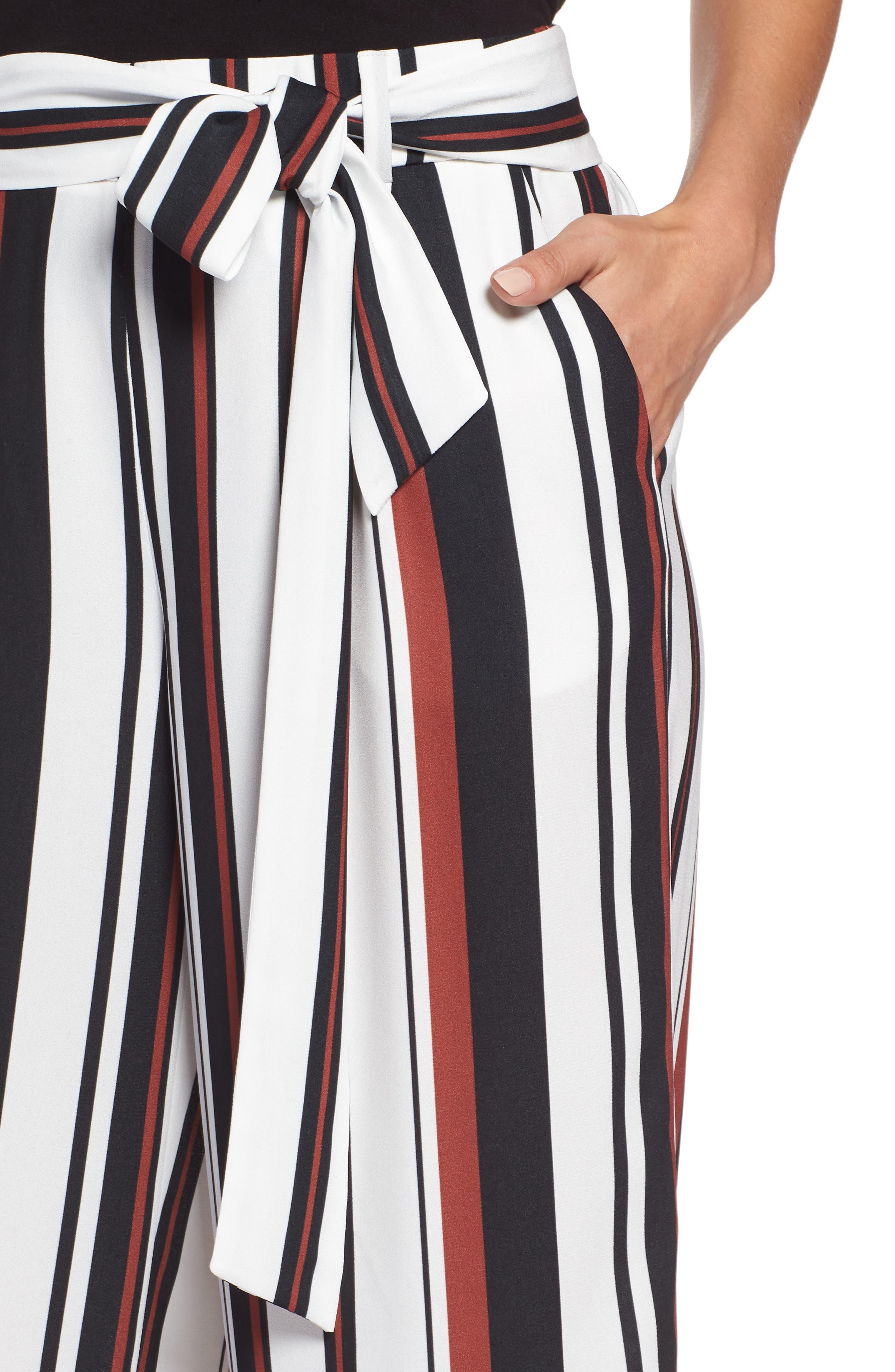 ,                             Wide Leg Crop Pants,                             Alternate thumbnail 92, color,                             902