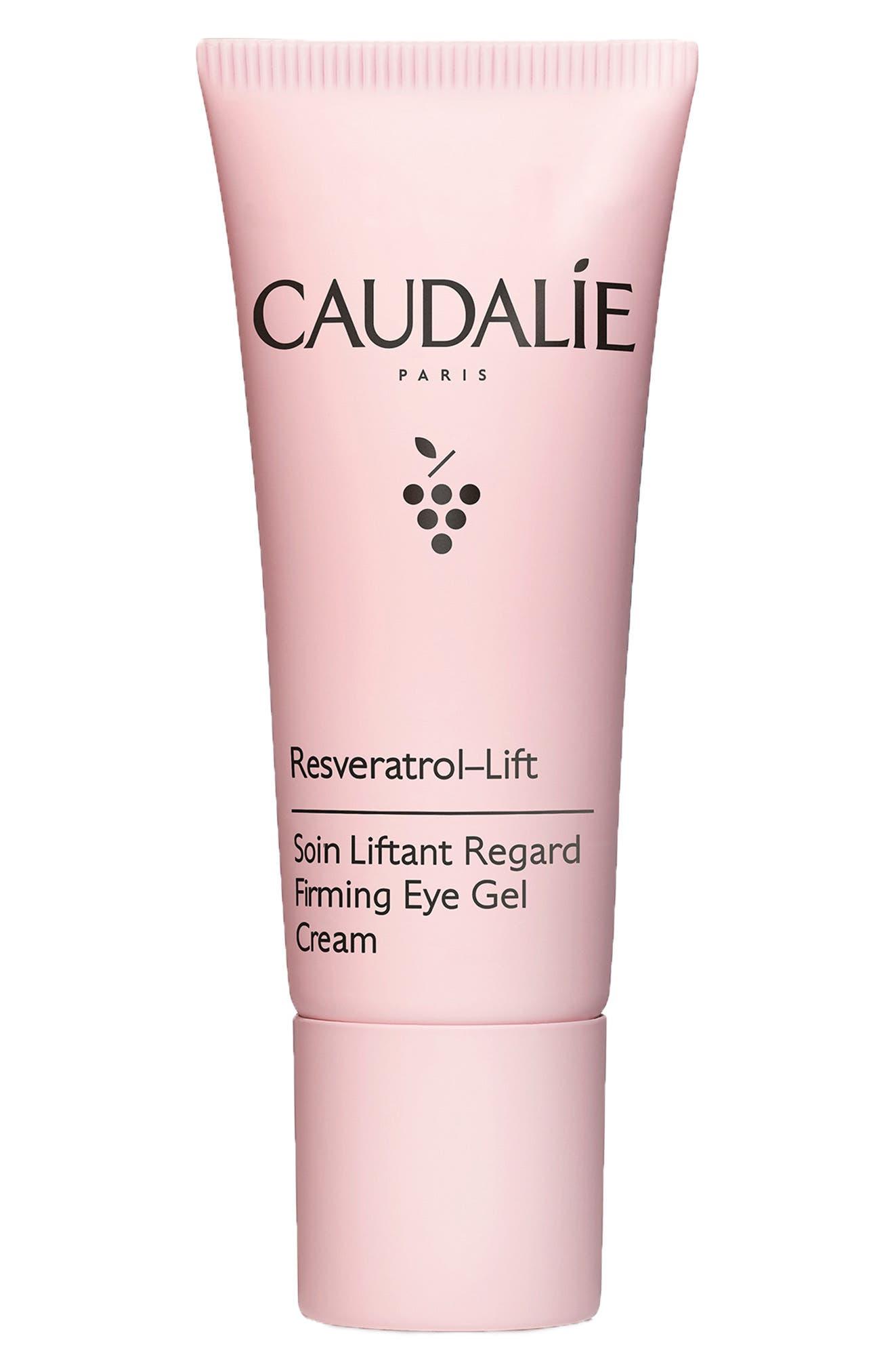 Resveratrol-Lift Eye Firming Gel Cream