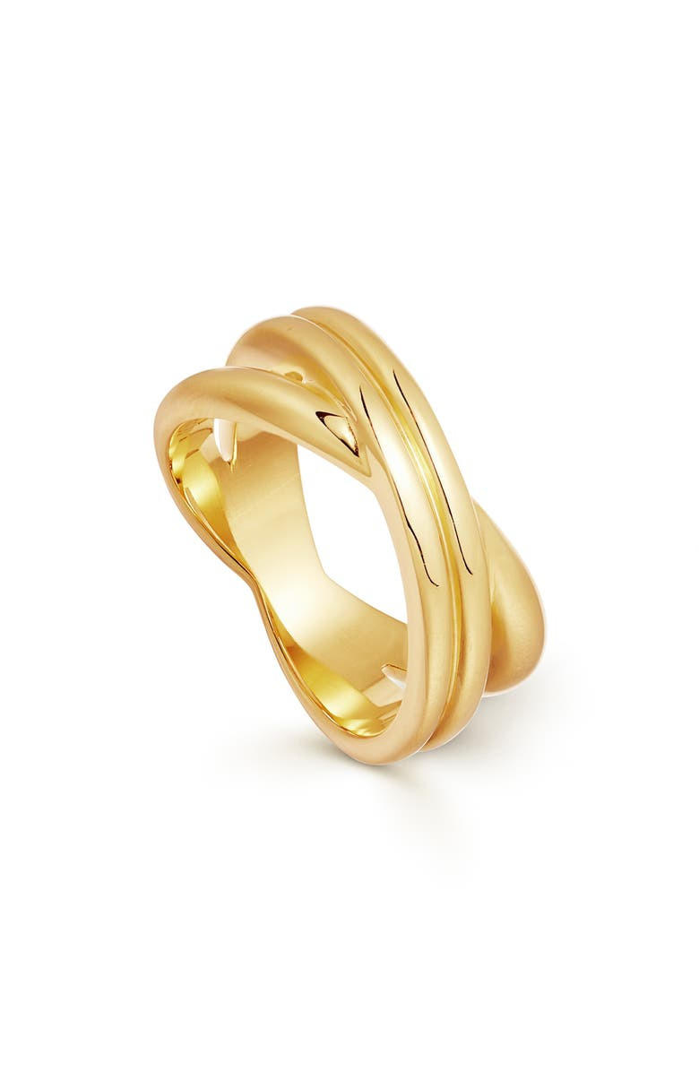 MISSOMA Infini Ring, Main, color, GOLD