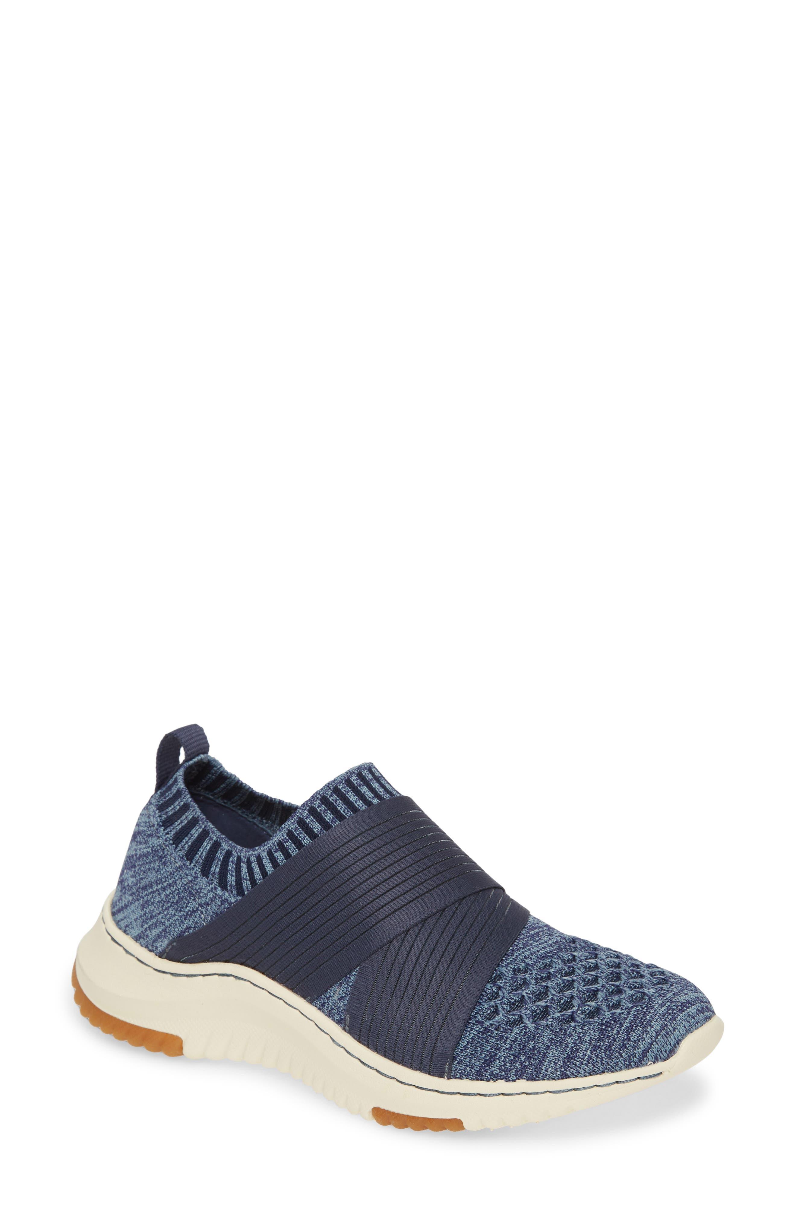 Ocean Recycled Slip-On Sneaker