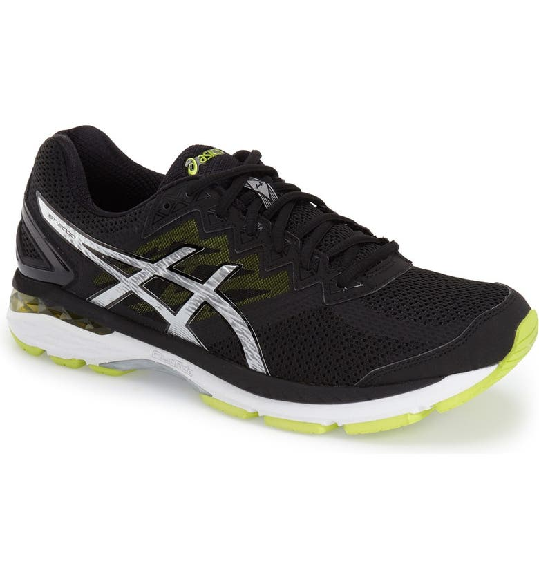ASICS<SUP>®</SUP> 'GT-2000 4' Running Shoe, Main, color, 001
