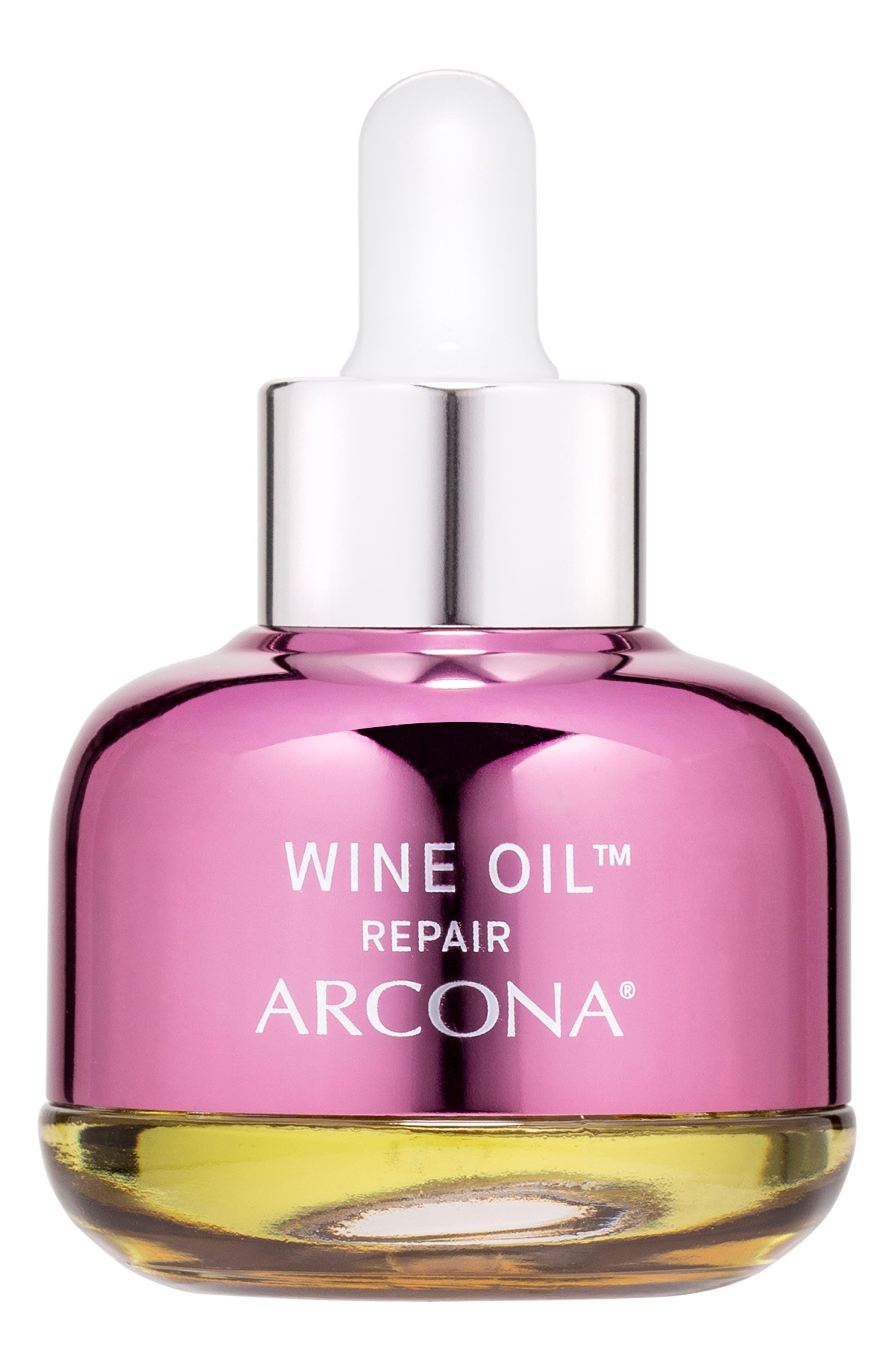 Wine Oil Nourishing Face Oil