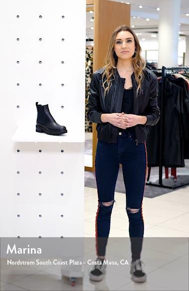 Charlie Waterproof Chelsea Boot, sales video thumbnail