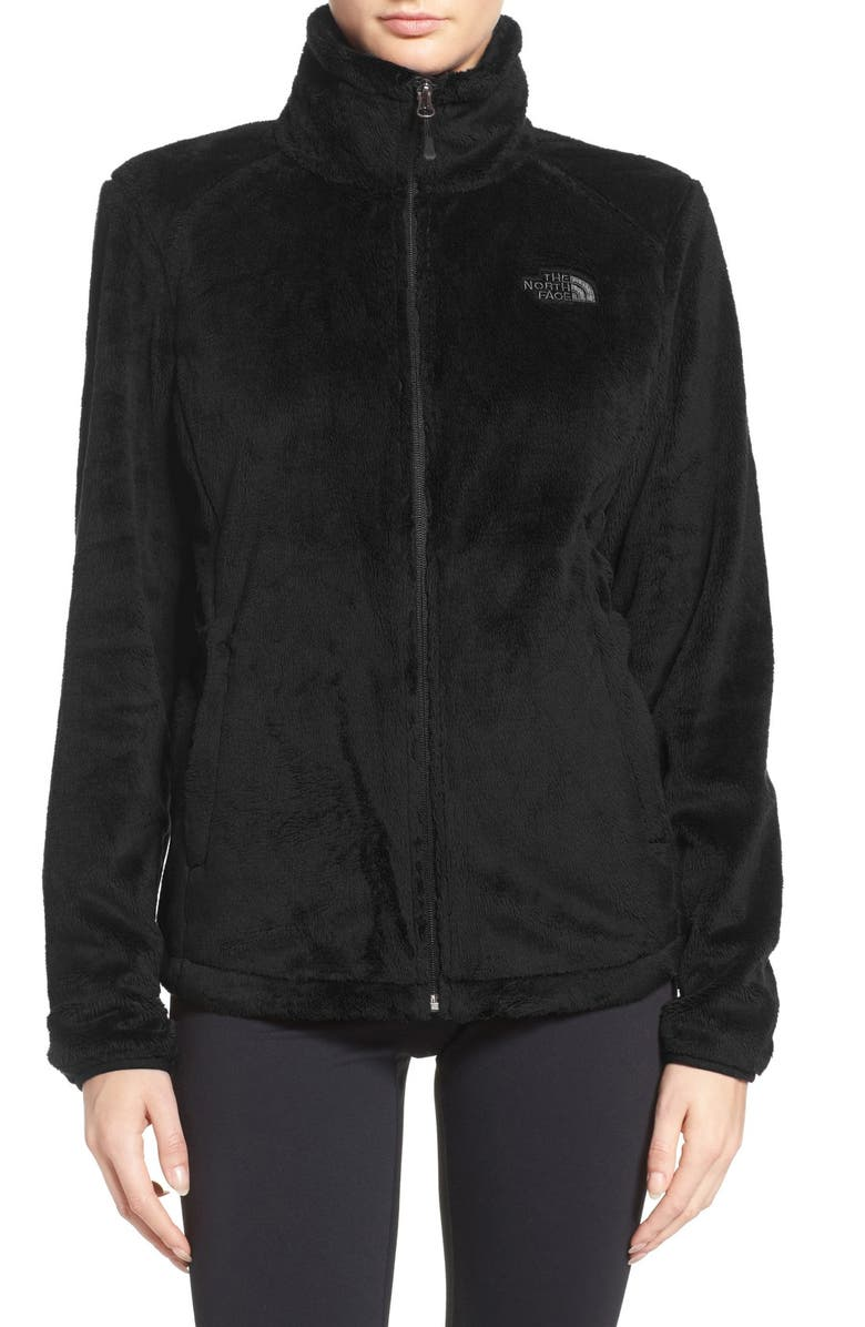 THE NORTH FACE 'Osito 2' Jacket, Main, color, 001
