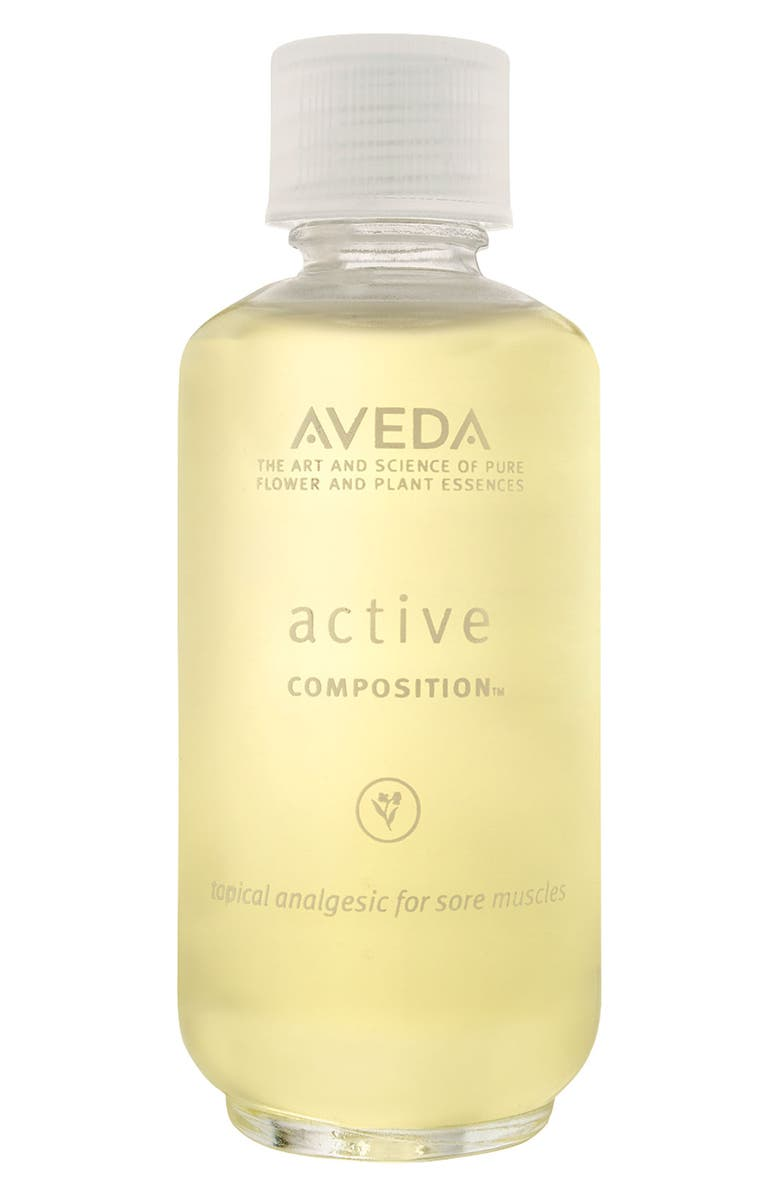 AVEDA 'active composition<sup>™</sup>' Topical Analgesic for Sore Muscles, Main, color, 000