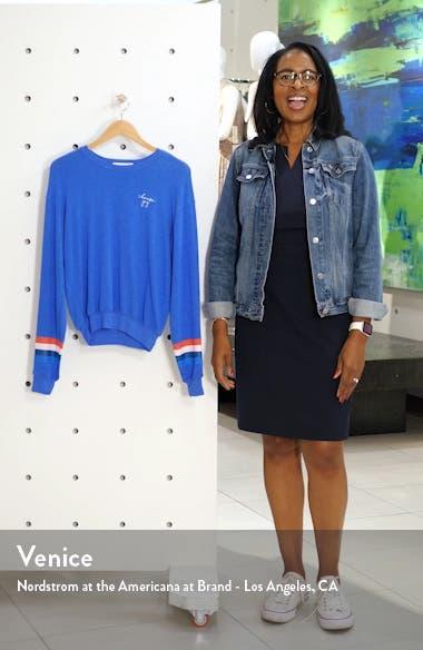 Joy Savanna Sweatshirt, sales video thumbnail