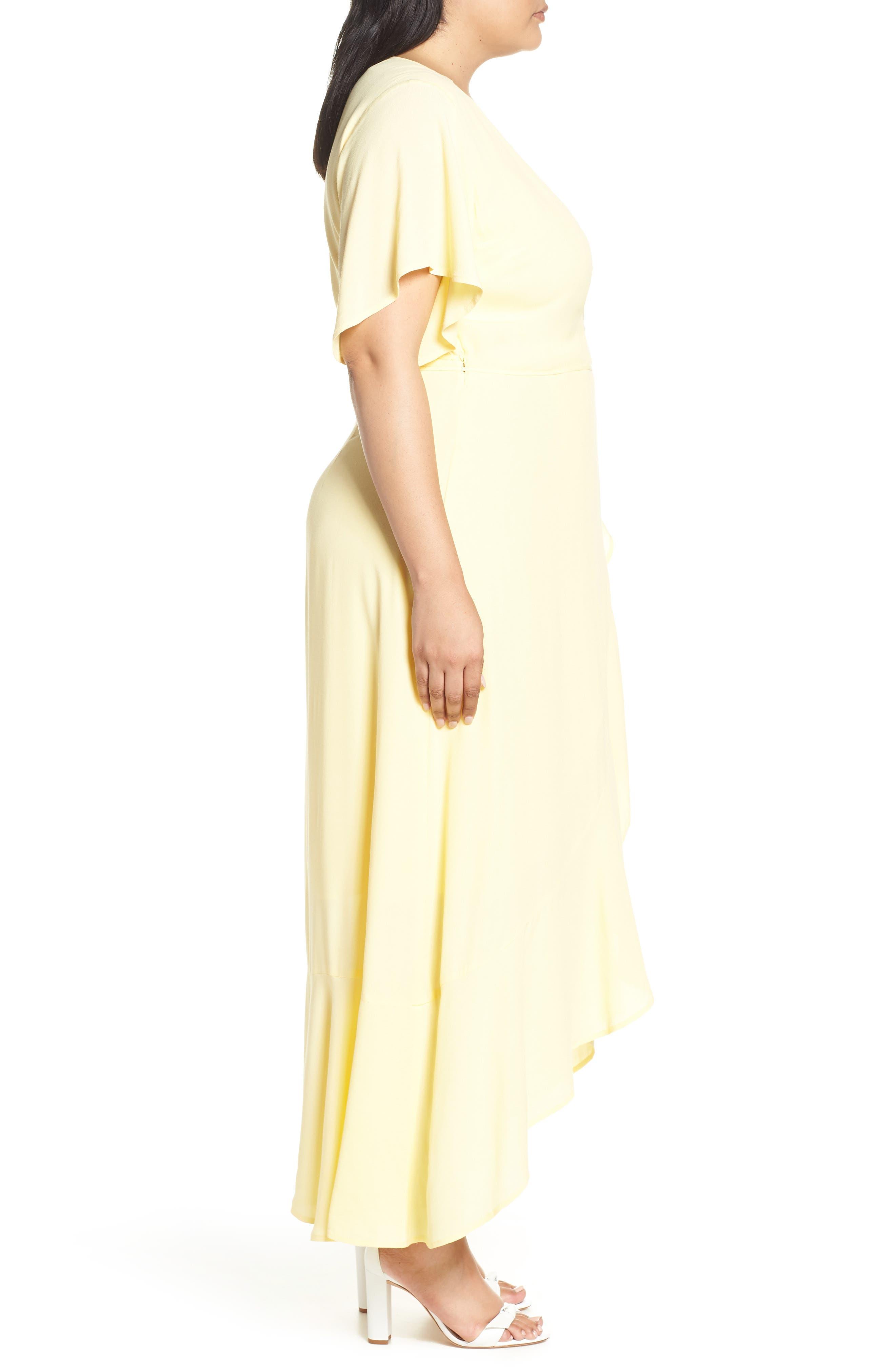 ,                             Long Languid Dress,                             Alternate thumbnail 16, color,                             740