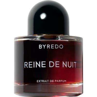 Byredo Night Veils Reine De Nuit Extrait De Parfum