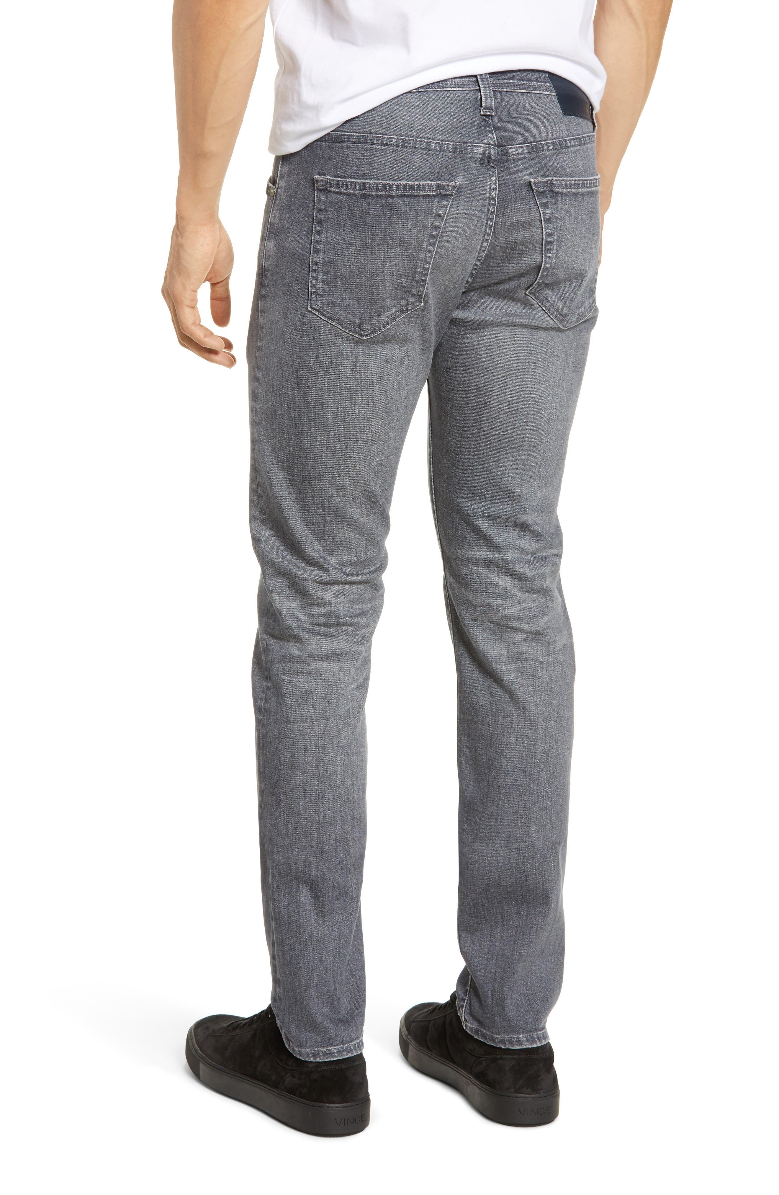 ,                             Tellis Slim Fit Jeans,                             Alternate thumbnail 2, color,                             11 YEARS LURID 11YLUD