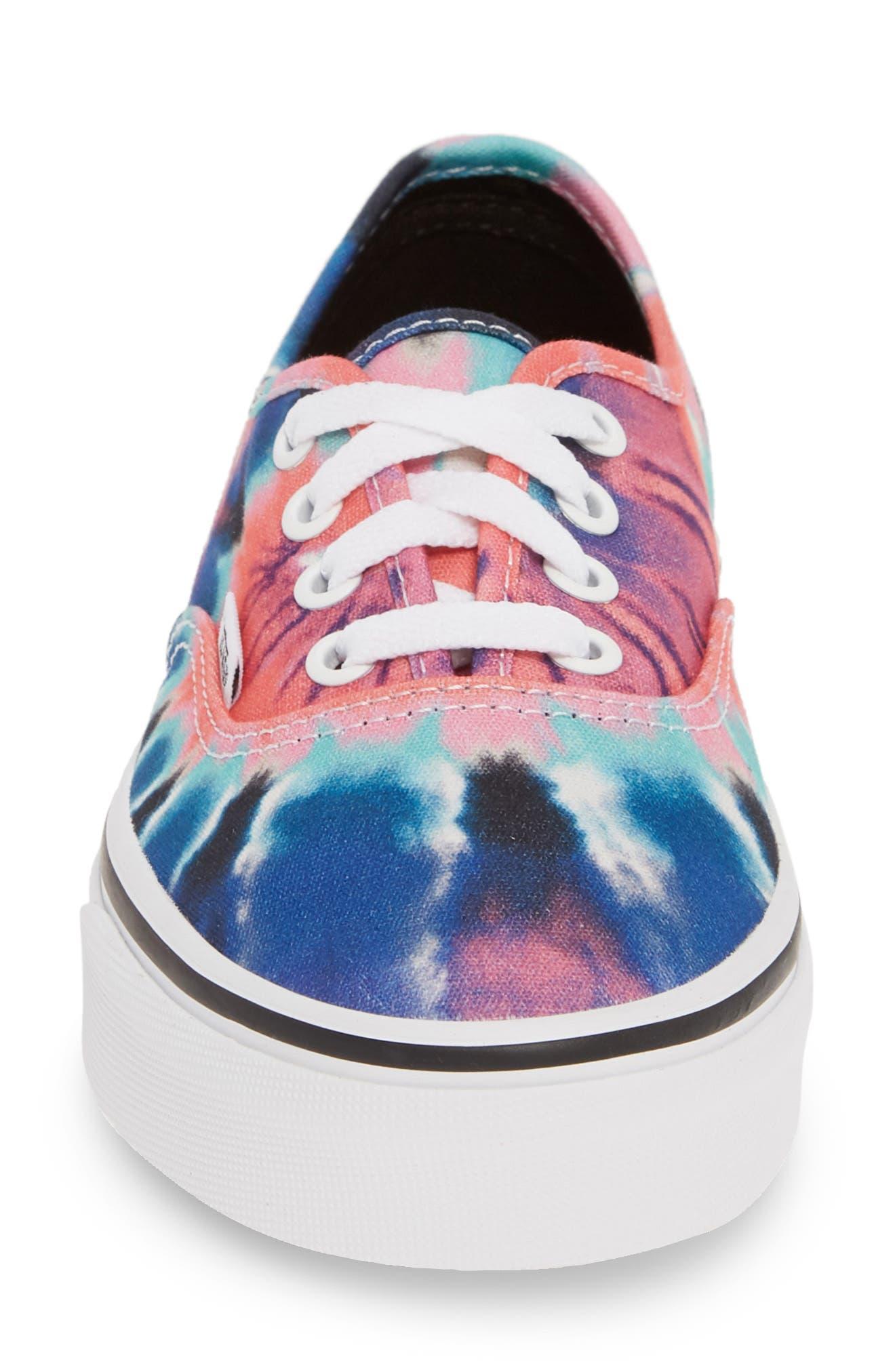 ,                             'Authentic' Sneaker,                             Alternate thumbnail 442, color,                             656