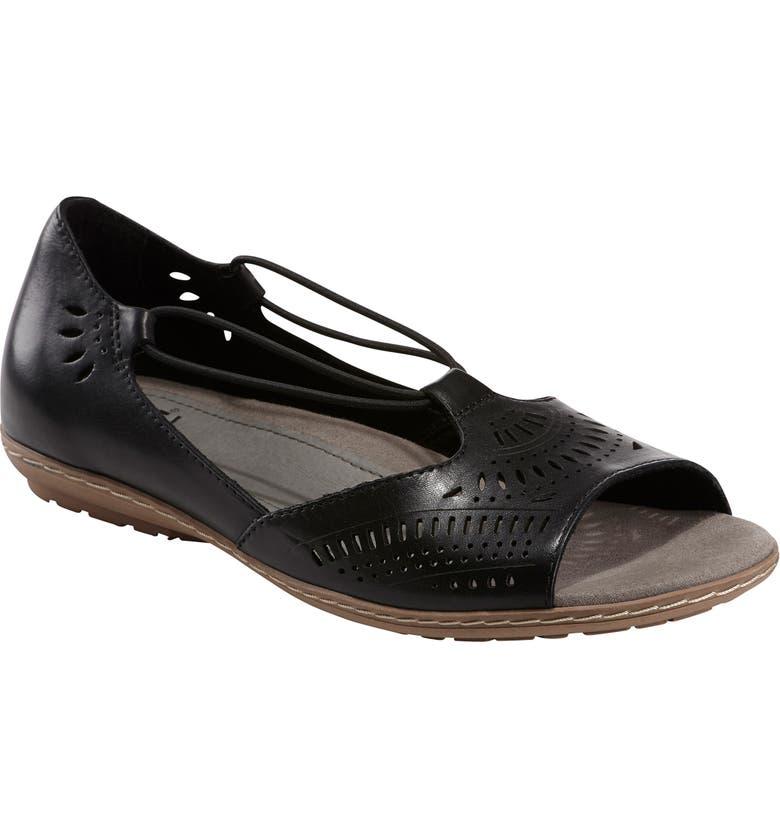 EARTH<SUP>®</SUP> Nauset Sandal, Main, color, 001