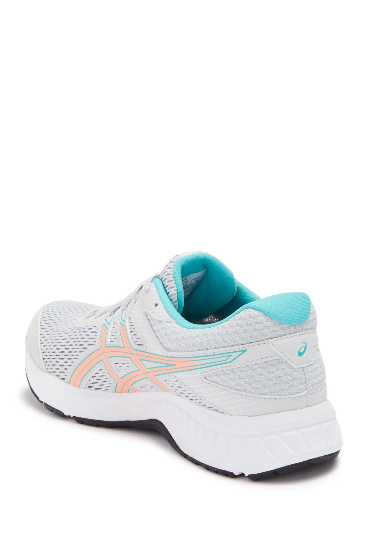 Image of ASICS GEL- Contend 6 Running Sneaker