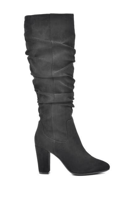Image of White Mountain Footwear Compassion Heeled Tall Boot