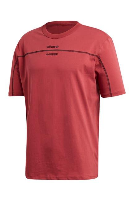 Image of adidas F T-Shirt