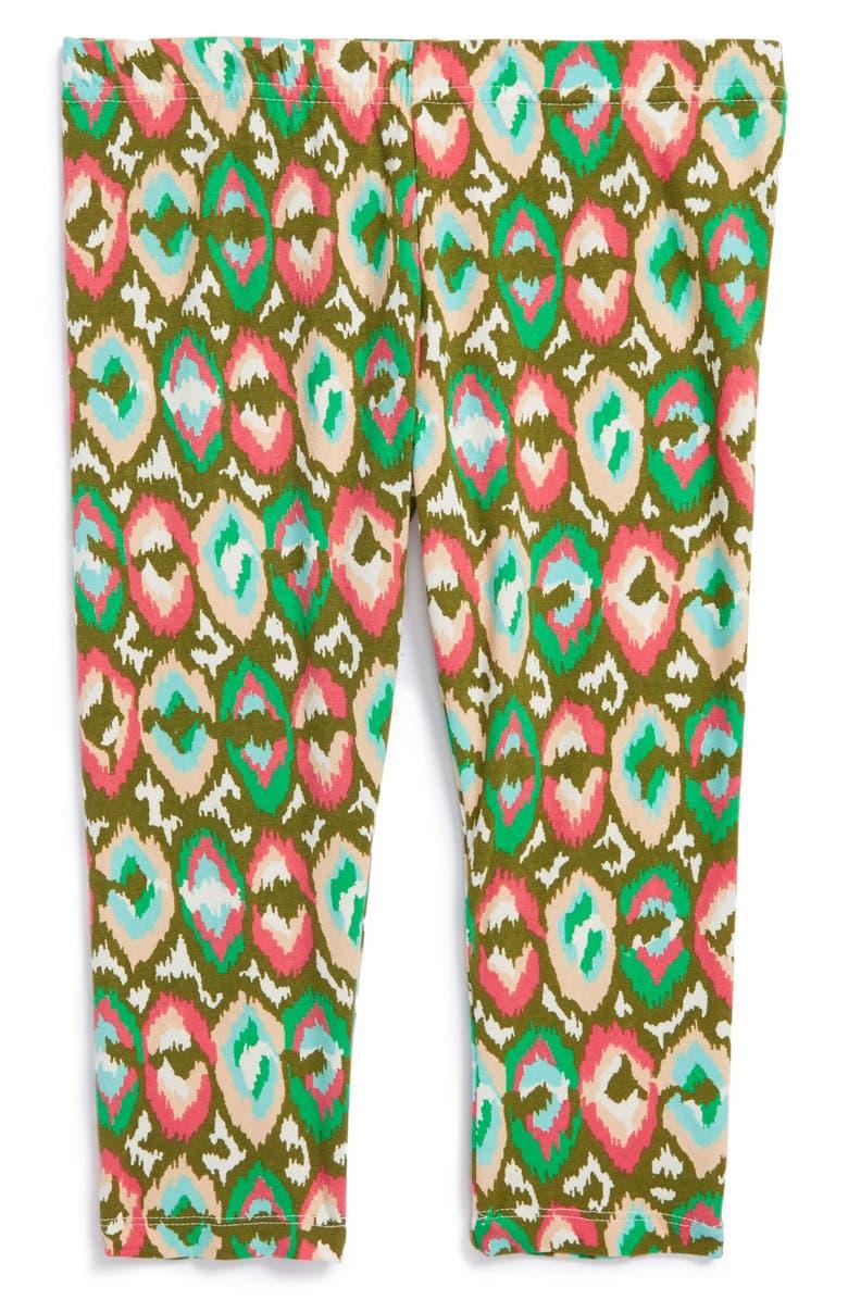 TUCKER + TATE Crop Leggings, Main, color, 300