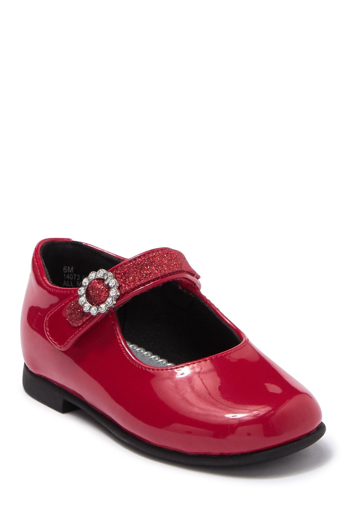 Image of Rachel Shoes Lil Millie Mary Jane Flat