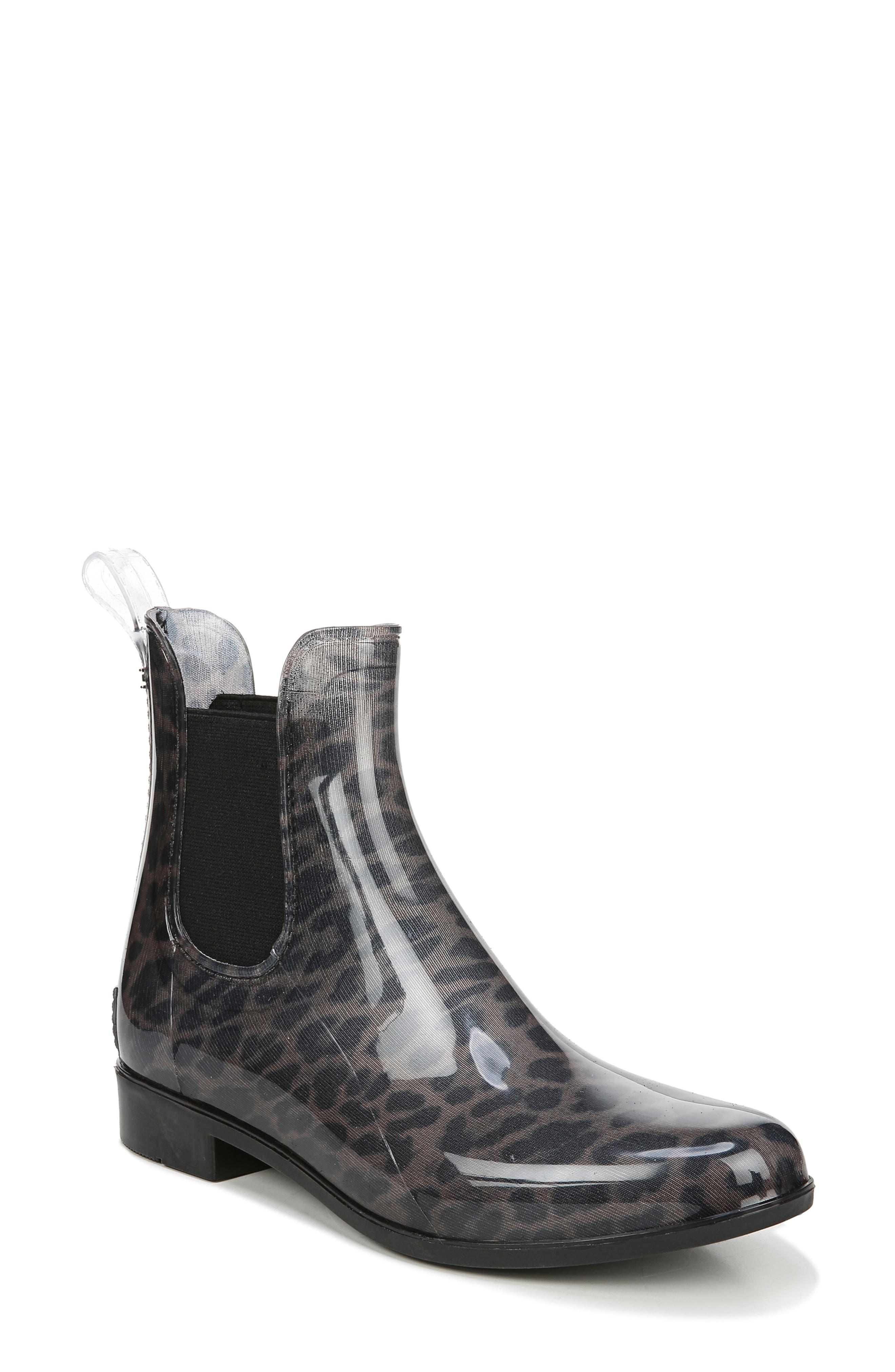 Sam Edelman Tinsley Rain Boot, Black