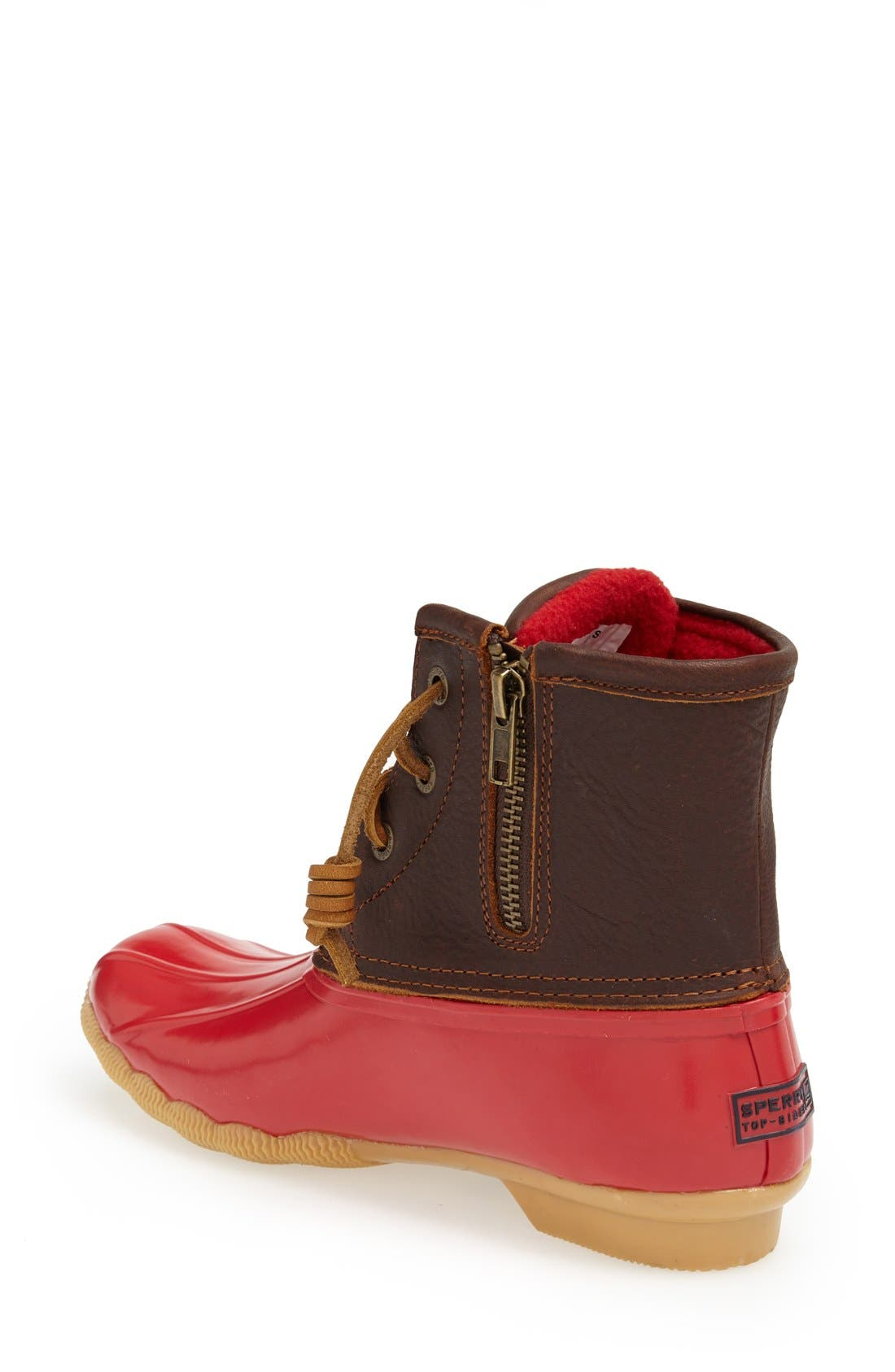 ,                             Saltwater Duck Boot,                             Alternate thumbnail 83, color,                             238