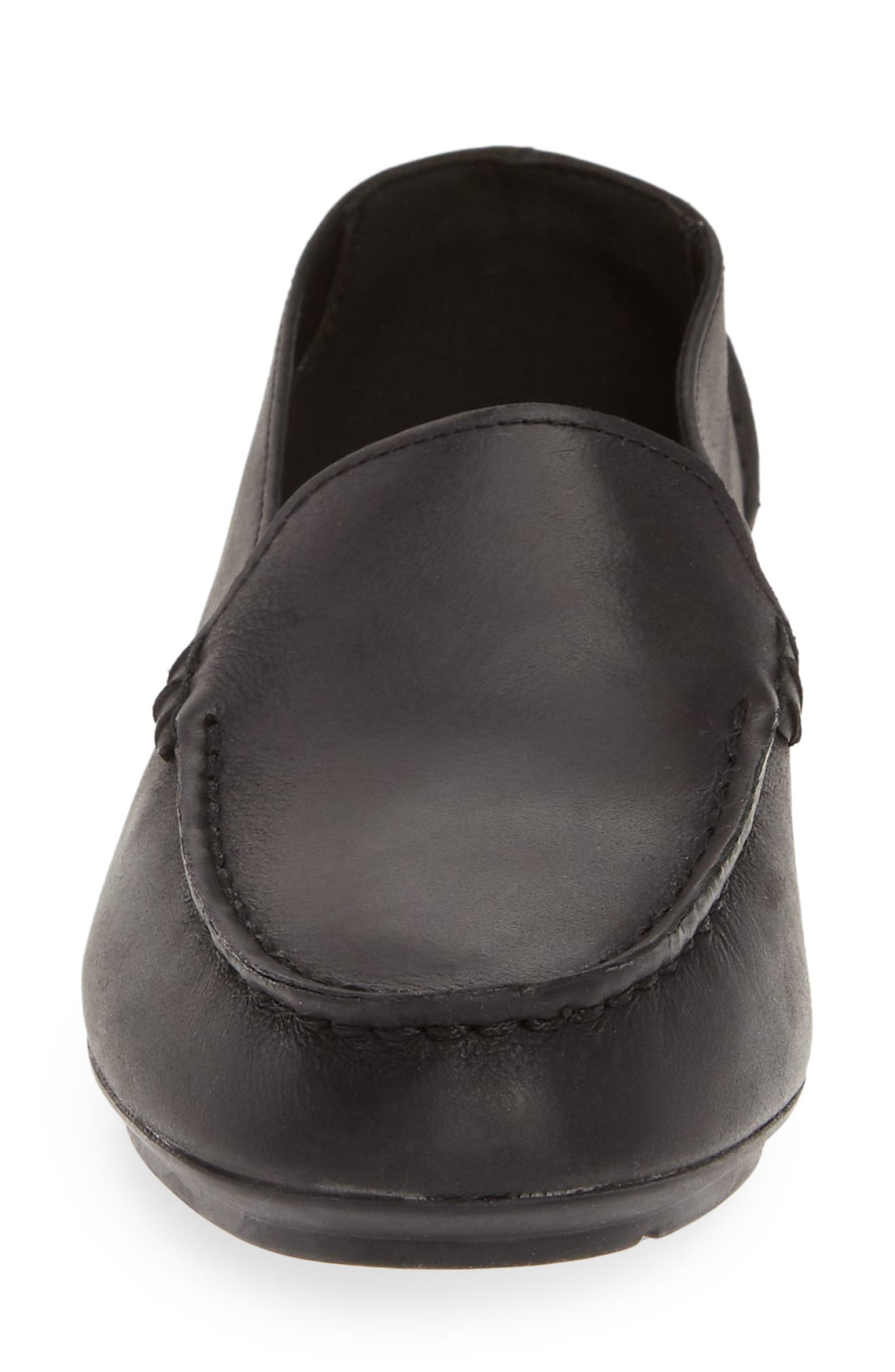 ,                             Top Sider Bay View Loafer,                             Alternate thumbnail 4, color,                             001