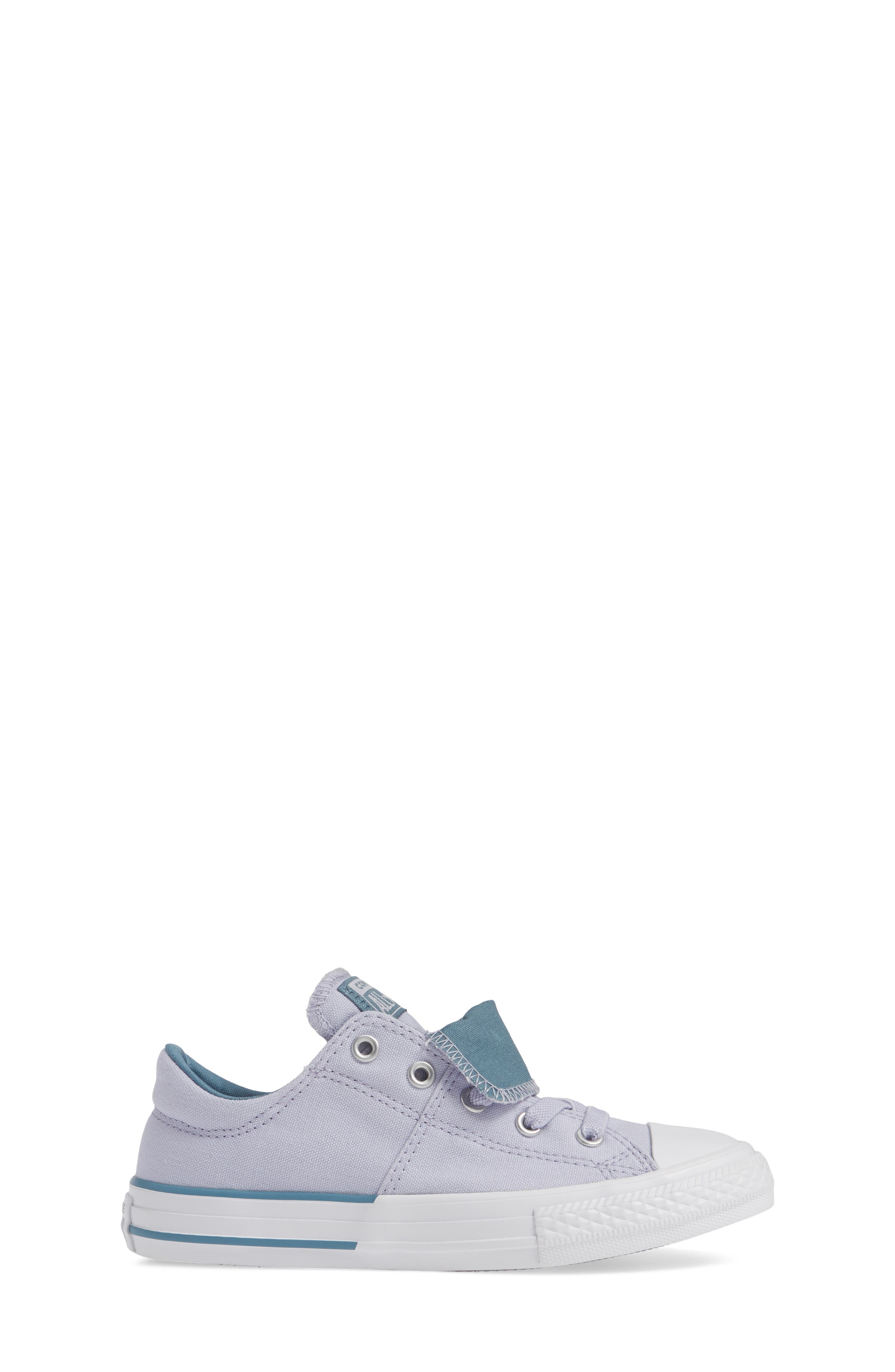 ,                             Chuck Taylor<sup>®</sup> All Star<sup>®</sup> Maddie Double Tongue Sneaker,                             Alternate thumbnail 75, color,                             530