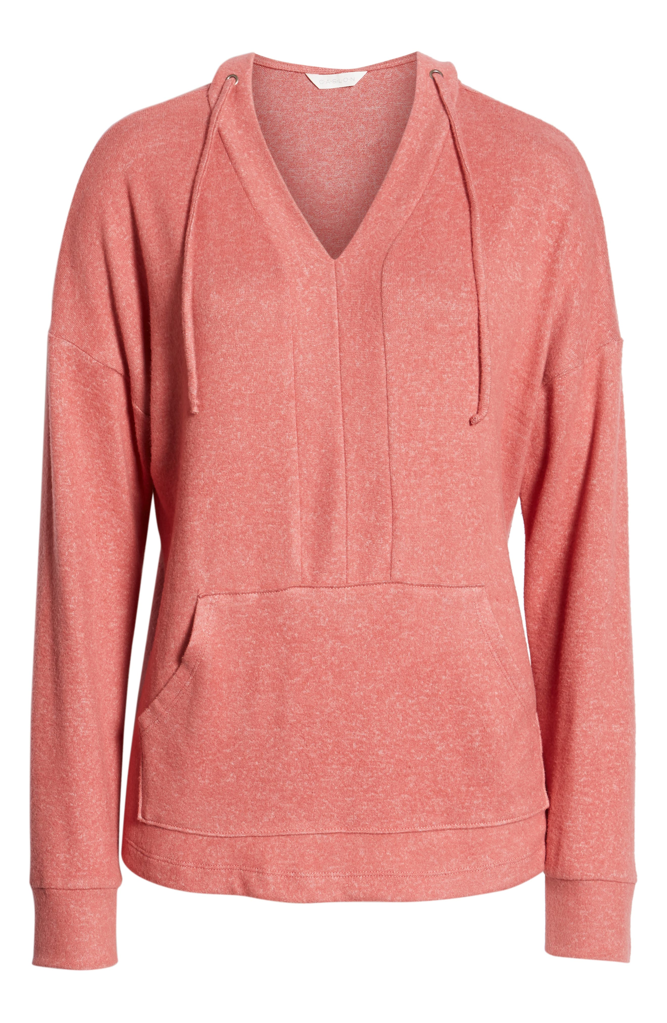 ,                             Cozy Hoodie,                             Alternate thumbnail 18, color,                             680