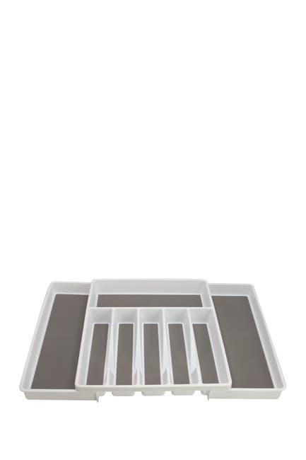 Image of Sorbus Cutlery Drawer Adjustable Organizer