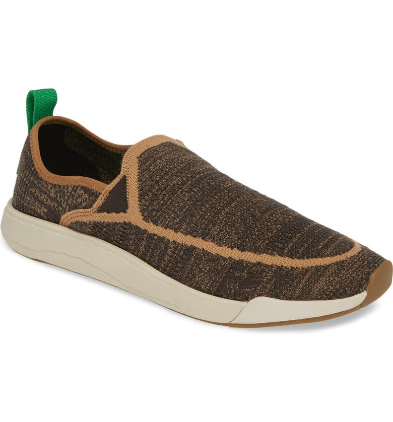 SANUK Chiba Quest Knit Slip-On Sneaker, Main, color, 209