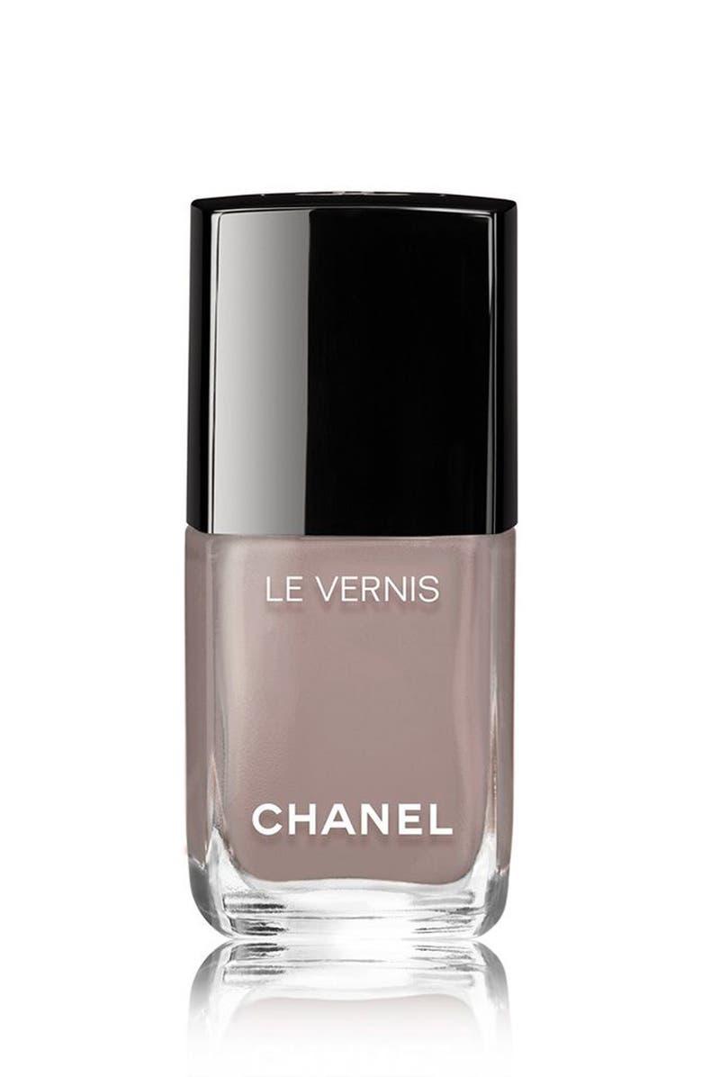 CHANEL LE VERNIS <br />Longwear Nail Colour, Main, color, 578 NEW DAWN
