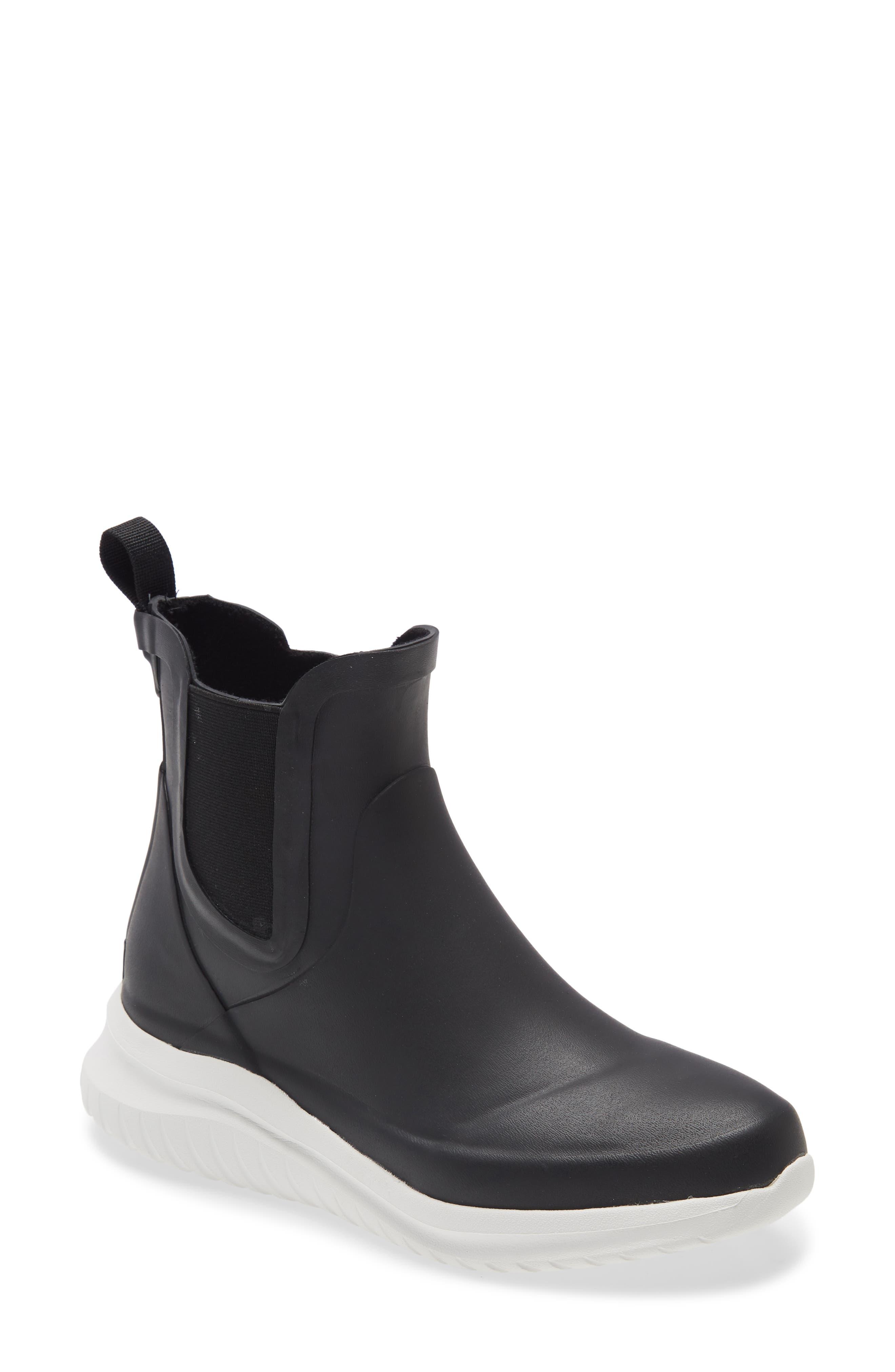 Bellevue Waterproof Chelsea Boot