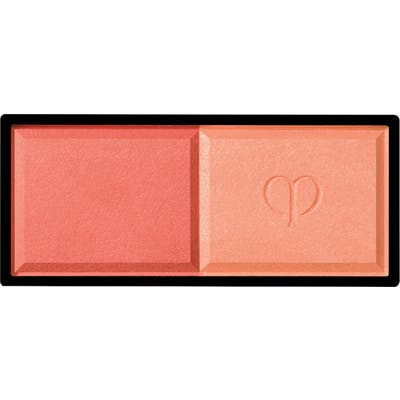 Cle De Peau Beaute Cheek Color Duo Refill -