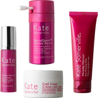 Kate Somerville Hydration Warriors Set