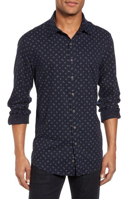 Image of RODD AND GUNN Blind Creek Apple Original Fit Shirt