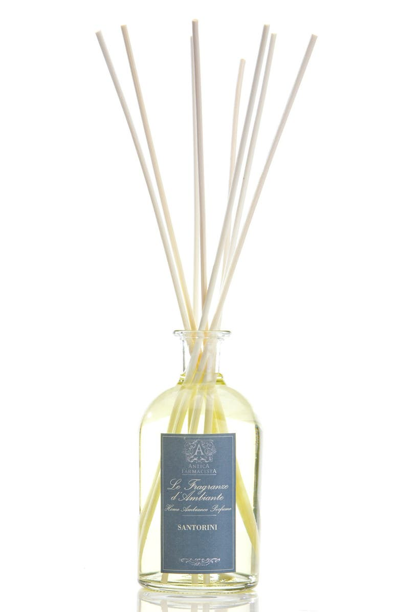 ANTICA FARMACISTA Santorini Home Ambiance Perfume, Main, color, NO COLOR