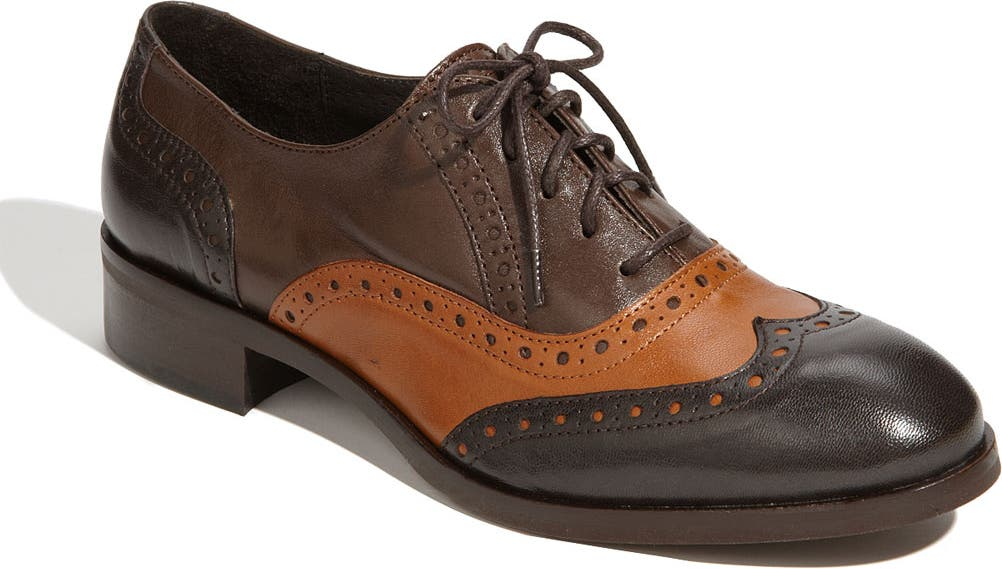 Ilenia P   U0026 39 1002 U0026 39  Wingtip Oxford