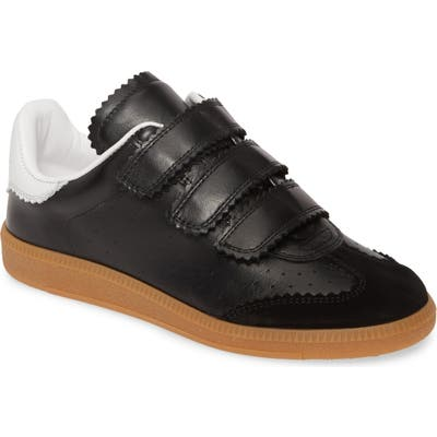 Isabel Marant Beth Low Top Sneaker