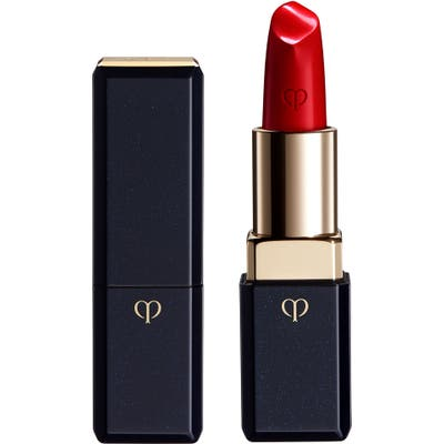 Cle De Peau Beaute Lipstick - N7 - Dragon Red