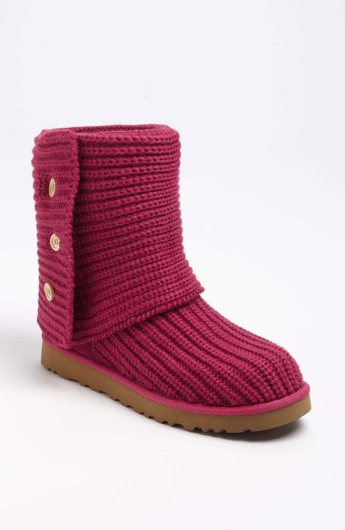 ,                             'Cardy' Classic Knit Boot,                             Main thumbnail 54, color,                             620