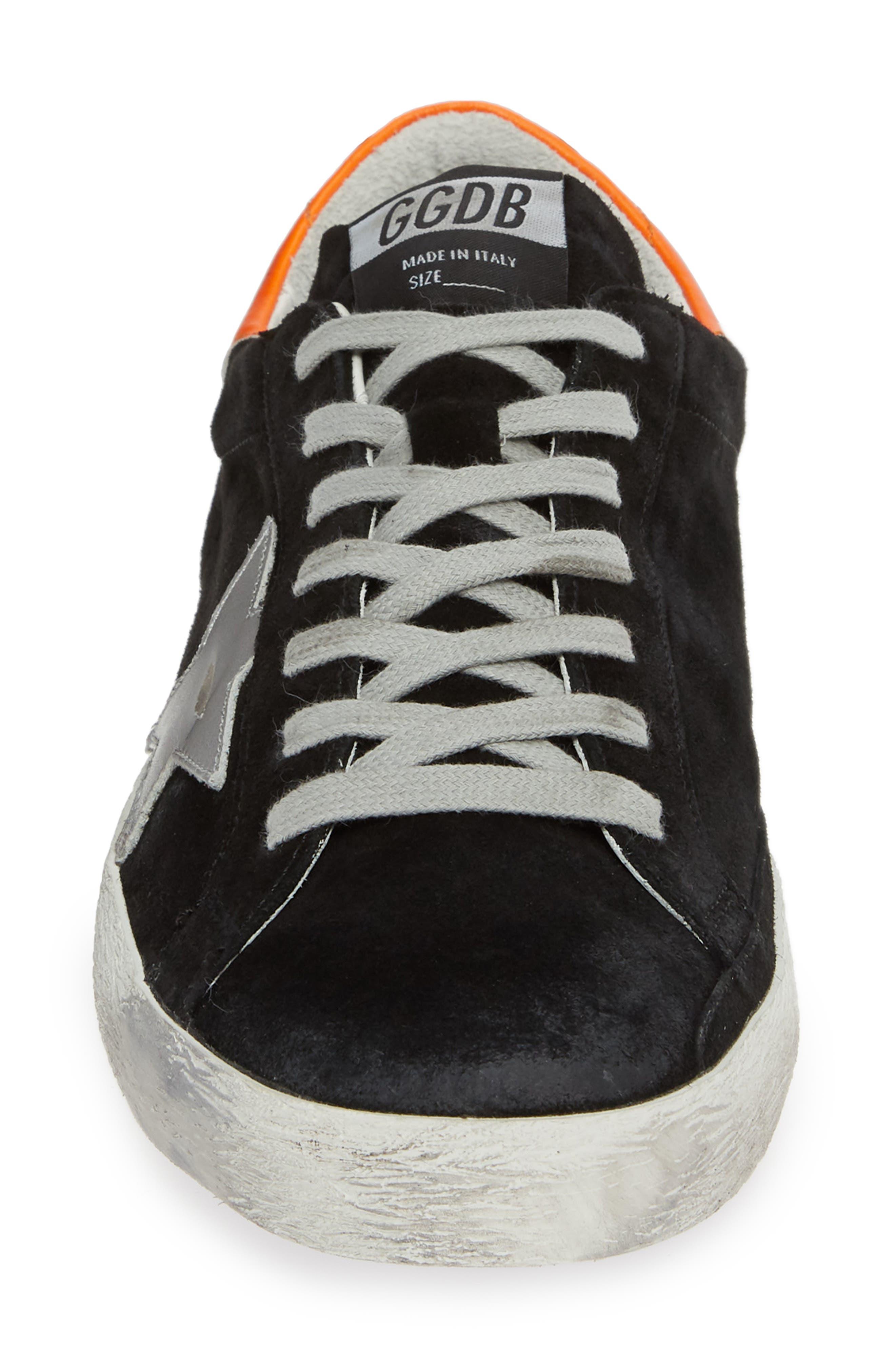 ,                             'Superstar' Sneaker,                             Alternate thumbnail 16, color,                             016