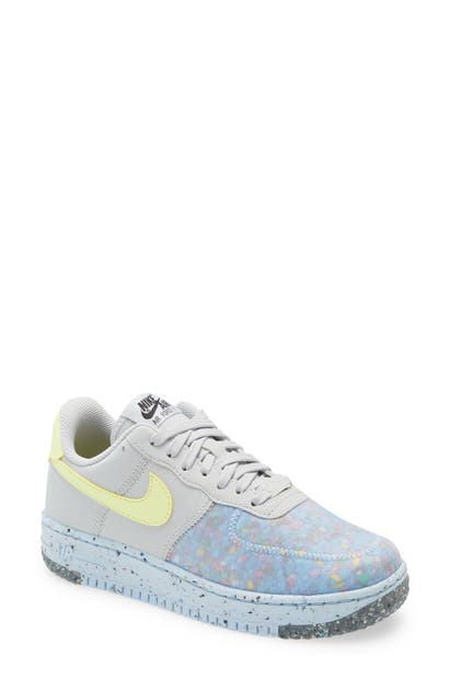 Nike Leathers AIR FORCE 1 CRATER SNEAKER