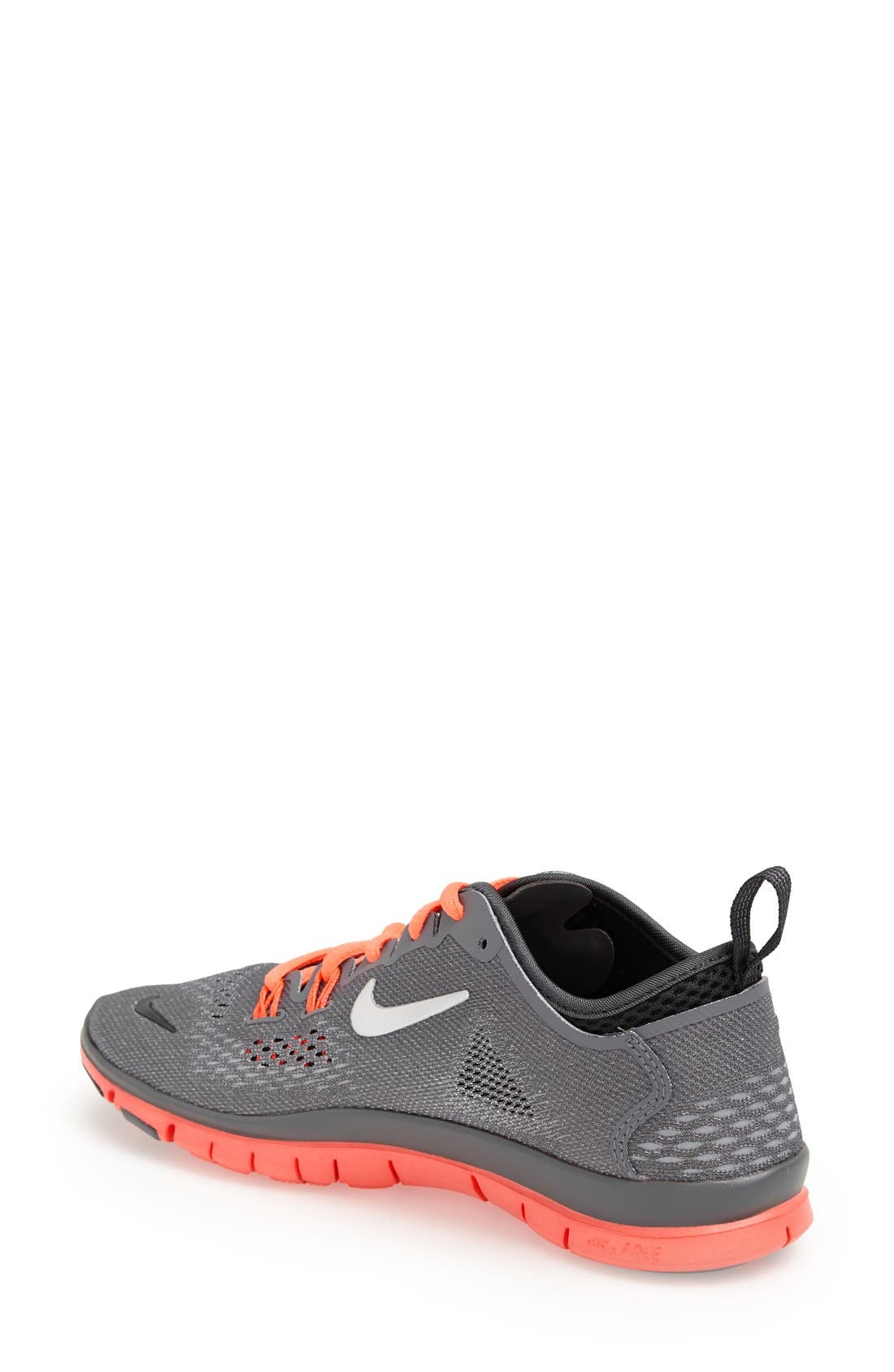 ,                             'Free 5.0 TR Fit 4' Training Shoe,                             Alternate thumbnail 28, color,                             020