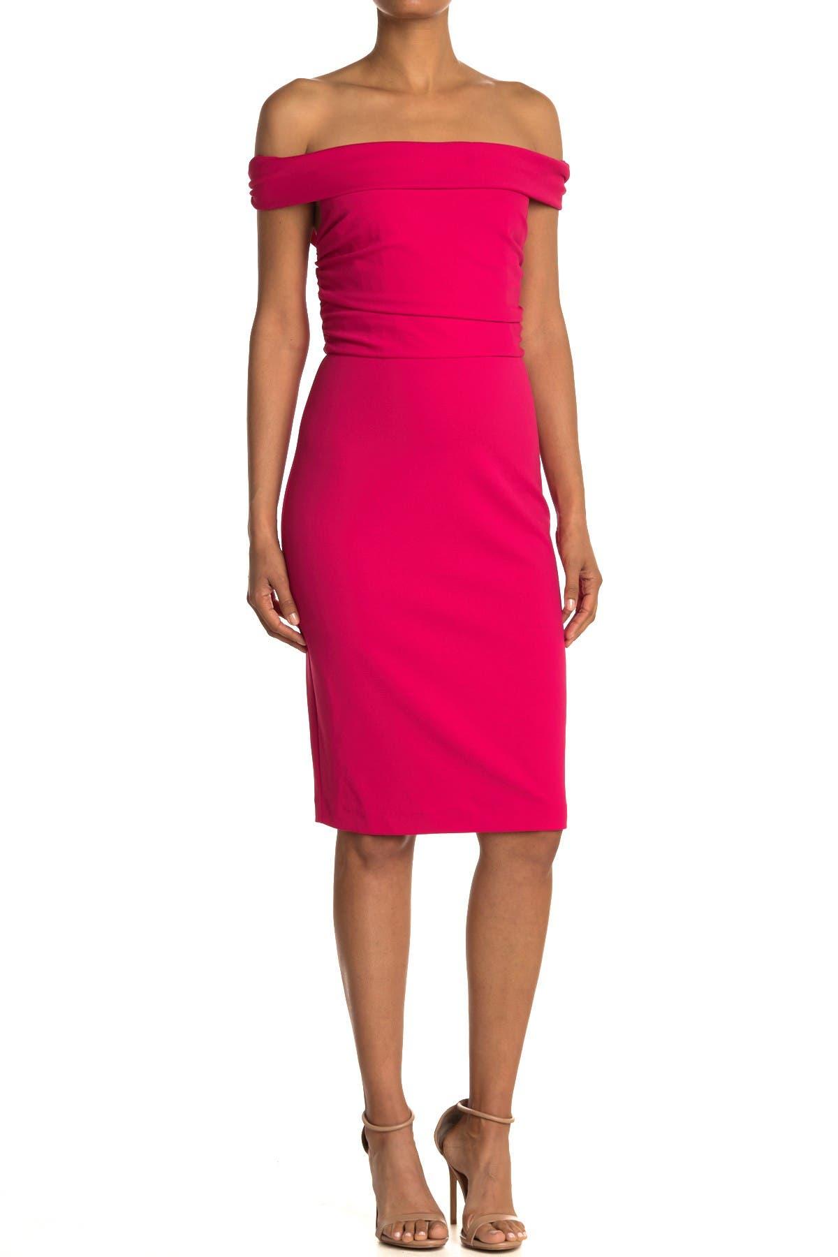 Image of trina Trina Turk Picture Perfect Dress