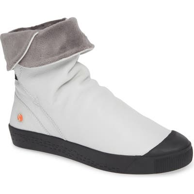 Softinos By Fly London Kaz Slouchy Sneaker Boot