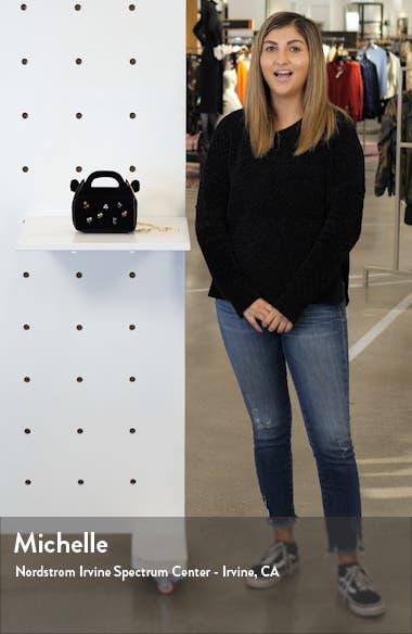 Mini Fifion Crossbody Bag, sales video thumbnail