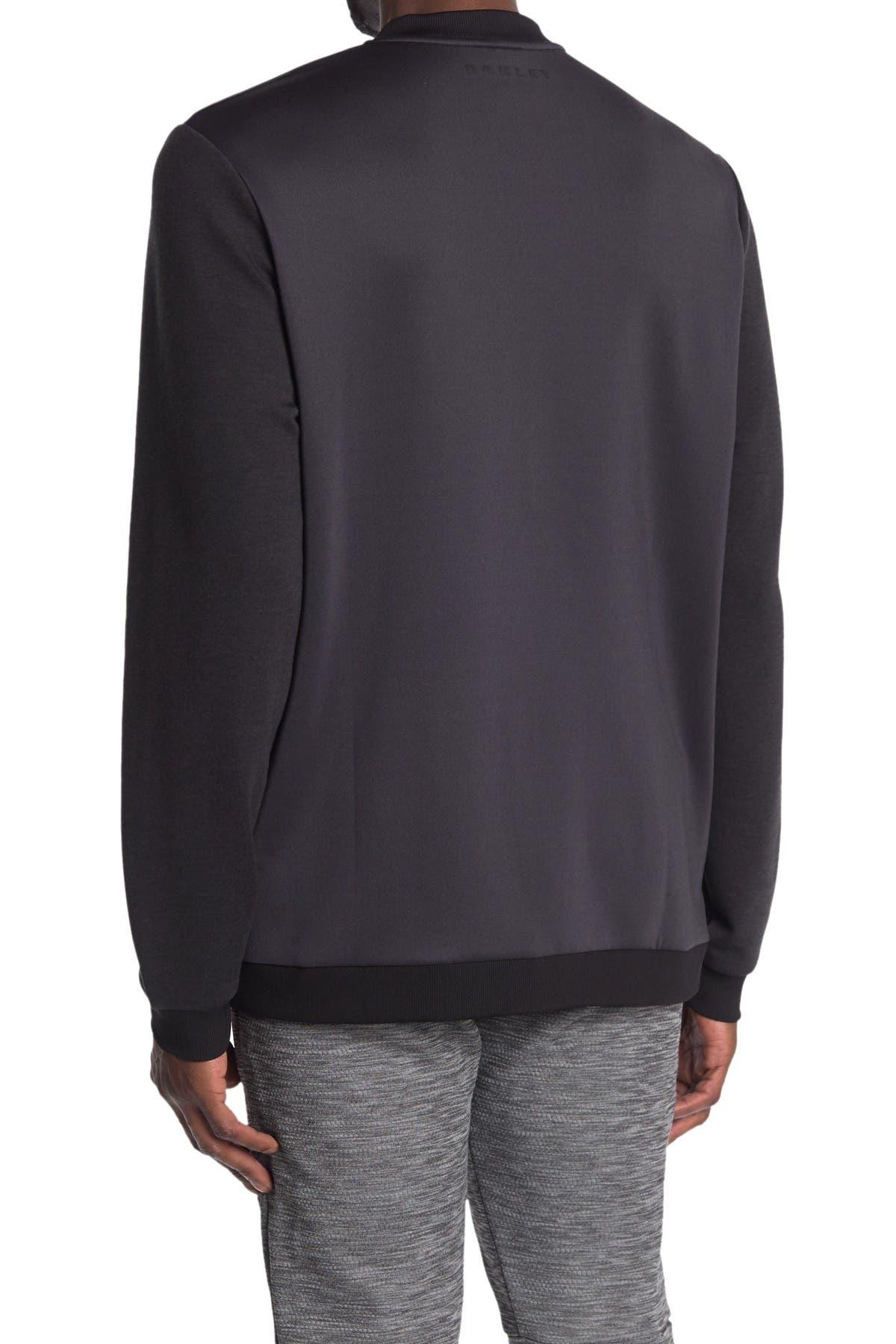 Image of Oakley Ellipse Half Zip Fleece Pullover