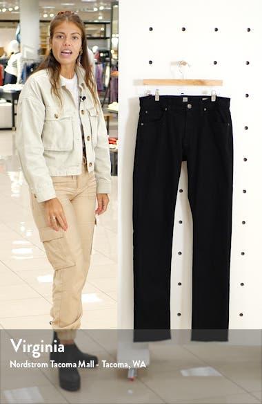 Classic Five Pocket Twill Pants, sales video thumbnail
